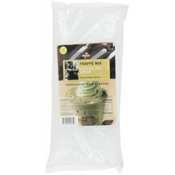 MOCAFE Frappe Cookies & Cream, Ice Blended Coffee, 3-Pound Bag