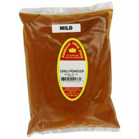 Marshalls Creek Spices Chili Powder Mild, Refill Pouch, 12 ounces