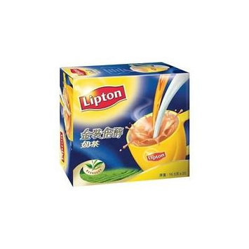 Lipton® Hong Kong Style Golden Milk Tea
