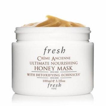 Fresh Honey Mask