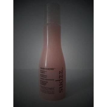 Sudzz Cashmere Hydrating Trial Size Shampoo 2 fl. oz.