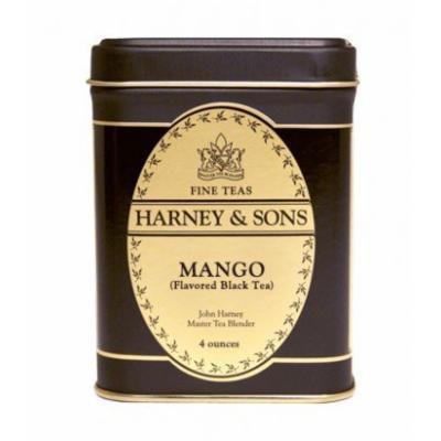 Harney & Sons MANGO Black Tea (4 ounce)