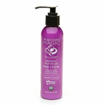 Dr. Bronner's - Style Creme-Lavender - 6 fl oz