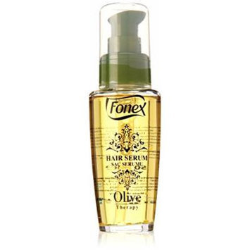 Fonex Hair Serum, Olive Therapy