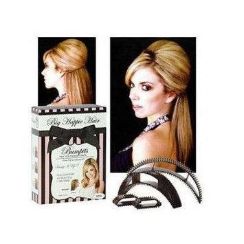 Big Happie Hair Bumpits Hair Volumizing Inserts (Set of 5) - Brunette