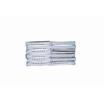Perm Rods Short Gray Lot of 1 Dozen