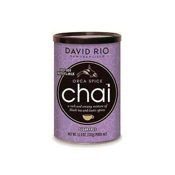 Canisters Decaf Sugar-free Chai (Pack of 3) (Orca Spice)