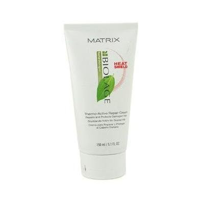 Hair Care - Matrix - Biolage Fortetherapie Thermo-Active Repair Cream 150ml/5.1oz