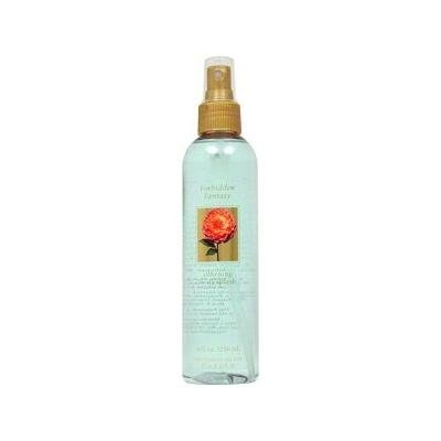 Victoria's Secret Garden Forbidden Fantasy Silkening Body Splash 8 oz