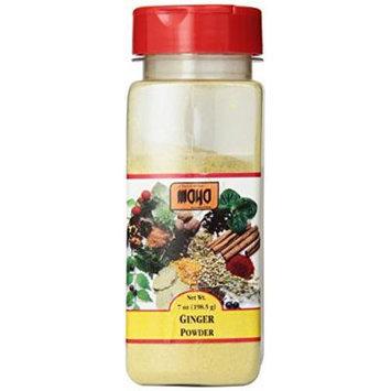 Maya Ginger Powder, 7 Ounce