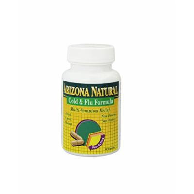 ARIZONA NATURAL PRODUCTS Cold & Flu Formula 60 Capsules
