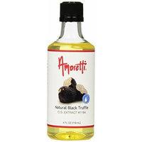 Amoretti Natural Black Truffle Extract, 4 Fluid Ounce