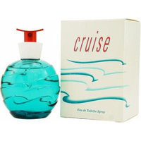 Cruise By: Carnival Cruise Lines 2 oz EDT, Women's