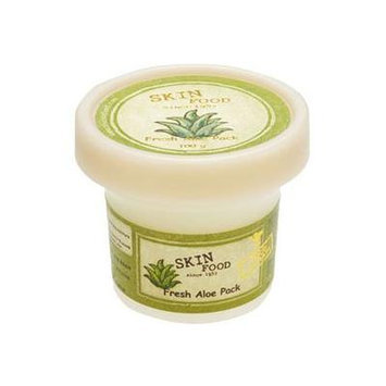 SKINFOOD Fresh Aloe Pack Mask