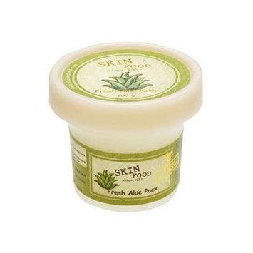 Skincare Skin Food Fresh Aloe Pack (Mask) 100g/made in Korea