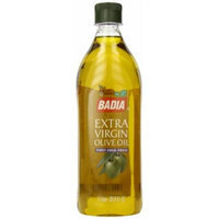 Badia Olive Oil Extra Virgen, 33.8 Ounce (Pack of 12)