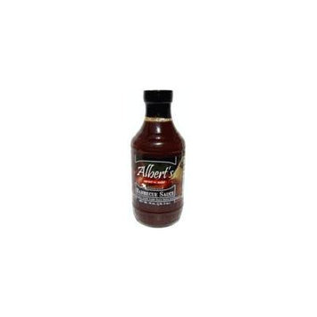Albert's Sweet N Mild Barbecue Sauce 3-Pack