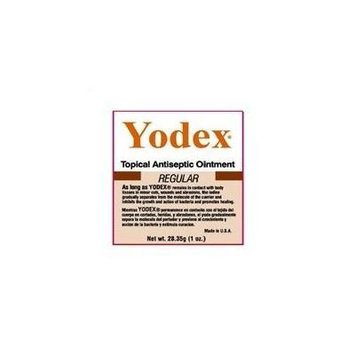 Yodex regular topical antiseptic ointment, 1 oz