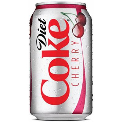 Coca-Cola® Diet Cherry Soda