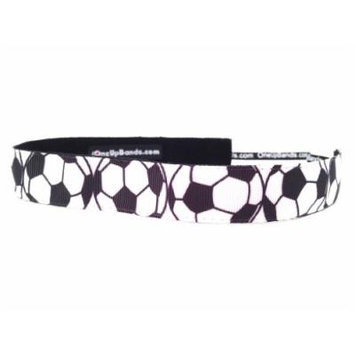 One Up Bands Women's Soccer Balls One Size Fits Most