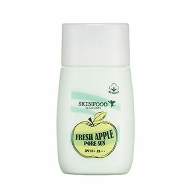 Skinfood Fresh Apple Pore Sun (SPF50+/PA+++) 50g