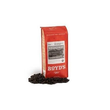 Boyd's Coffee Broadway (Pack of 2)