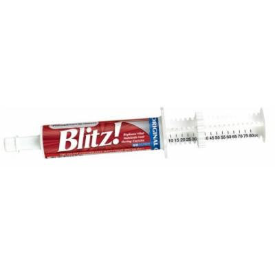 BLITZ PASTE WITH COMFORT BLEND