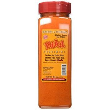 Bijol Seasoning and coloring 24 oz