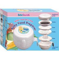 Baby Food Preparer