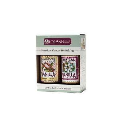 Premium Vanilla Pack (2 pack)