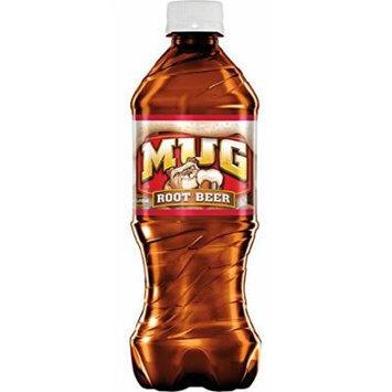 Mug Root Beer, 20 Oz (Pack of 24)