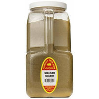 Marshalls Creek Spices XXL Restaurant Size Spice Jug, Smoked Cumin Ground, 5 Pound