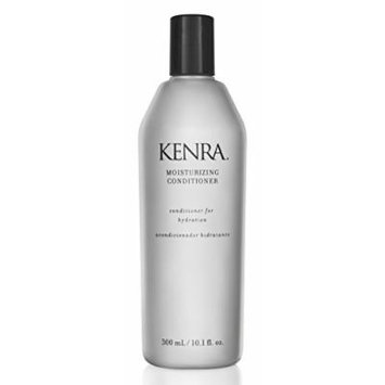Kenra Moisturizing Conditioner, 10.1-Ounce