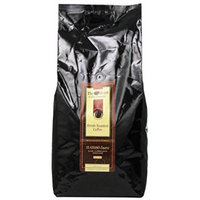 The Bean Coffee Company, El Grano Suave (Classic Columbian Excelso) Ground Coffee, 5-Pound Bags