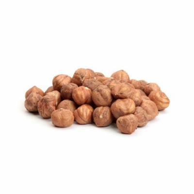 Hazelnuts, Filberts Raw 2 Lbs