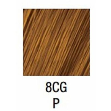 Kenra Permanent Color 8CG Blonde - Copper Gold