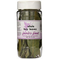 Faeries Finest Whole Bay Leaves, 0.50 Ounce