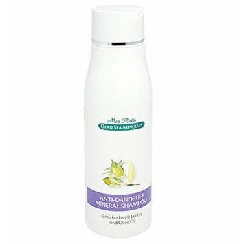 Anti-Dandruff Treatment Shampoo 500ml/17oz (Dead Sea Minerals)