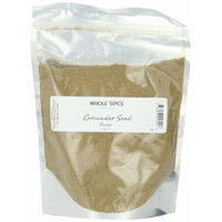 Whole Spice Coriander Seed Powder, 1 Pound