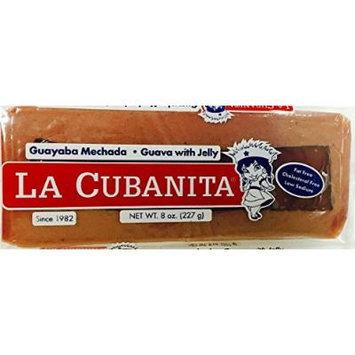 La Cubanita Guavaya Mechada (Guava with Jelly) 8oz