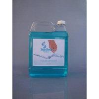 Sanifeet Solution Regular Scent Commercial Gallon (Regular Scent)