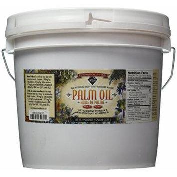 Palm Oil, Natural 1 Gallon