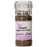 Faeries Finest Island Peppercorn Blend, 1.6 Ounce