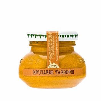 Tandoori Mustard 2oz