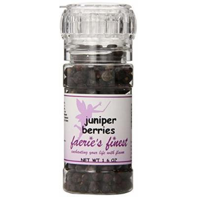 Faeries Finest Juniper Berries Refill, 1.60 Ounce