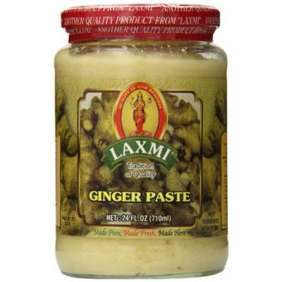 Laxmi Paste, Ginger, 26.5 Ounce