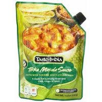 Taste of India Tikka Masala Sauce, 15.8 Ounce (Pack of 6)
