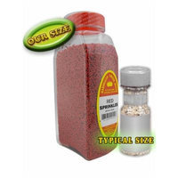 Marshalls Creek Spices Sprinkles Seasoning, Red, XL Size, 20 Ounce