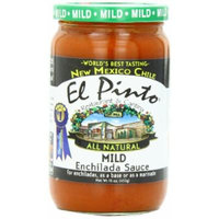 El Pinto Enchilada Sauce, Mild, 16 Ounce (Pack of 6)