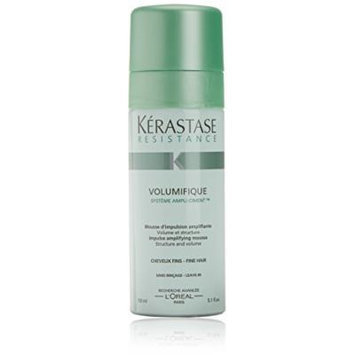 Kerastase Volumifique Weightless Volumizing Mousse for Fine Hair 150ml 5.1 oz